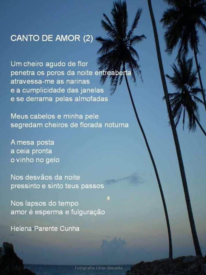 HPCunha- Canto de amor 2