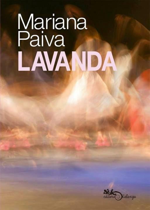 Lavanda, de Mariana Paiva